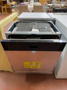 Dishwasher Electroluxx2 Program New + 6 Months Warranty