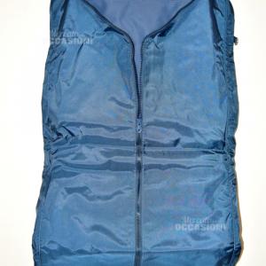 Suitcase Holder Dresses Roncato Ciak Soft Color Blue