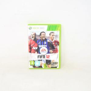 Video Game Perxbox360 Fifa 12
