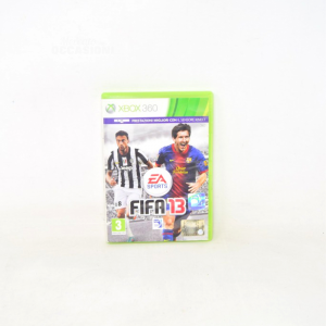 Video Game Perxbox360 Fifa 13