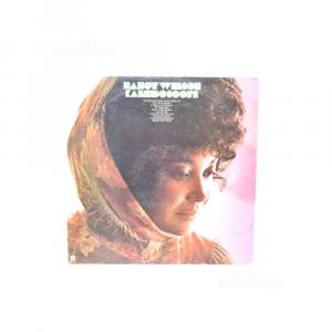 Vinyl 33 Turns Nancy Wilson Kaleidoscope