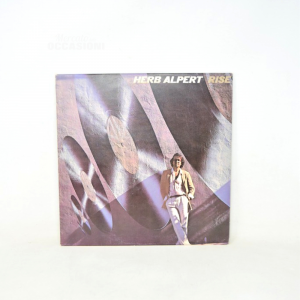 Vinyl 33 Turns Herb Alpert Laughed