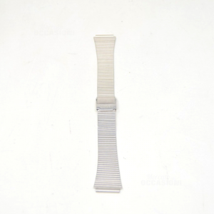 Strap Replacement Ribbed Length 17 Cm Citizen
