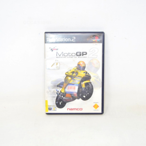 Playstation Game 2 Motogp 2