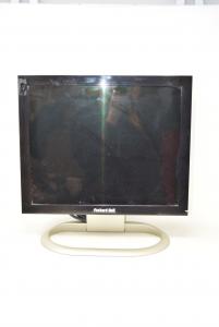 Schermo Per Pc Packard Bell Nero Con Cavi