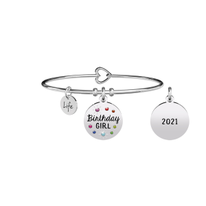 Bracciale Donna Kidult Special Moments