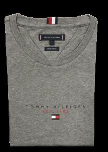 T-Shirt Tommy Hilfigergrigia