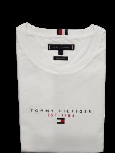 T-Shirt Tommy HilfigerBianca