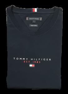 T-Shirt Tommy HilfigerBlu