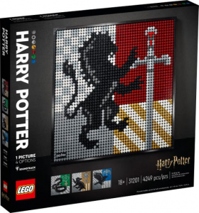 LEGO - ZEBRA