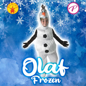 Costume Olaf (Frozen)