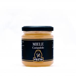 Miele di Coriandolo 250 grammi