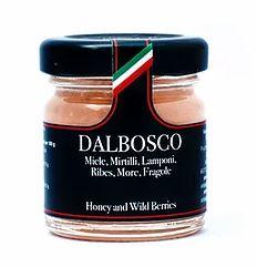Miele Dal Bosco 45 grammi