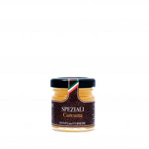 Miele con Curcuma 45 grammi