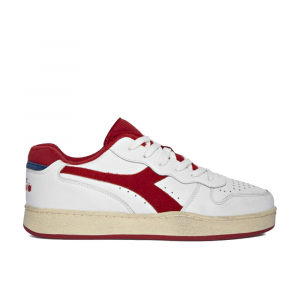 Diadora MI Basket Low Used da Uomo
