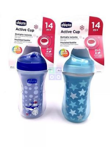 Chicco Active Cup 14M+