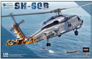 SH-60 B Sea Hawk