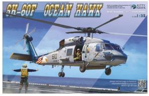 SH-60 F Ocean Hawk