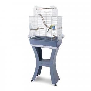 MATILDE Gabbia per canarini, cocorite e uccelli esotici