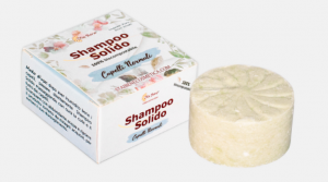 Shampoo Solido Capelli Normali