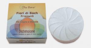 Fiori di Bach Frizzanti Distensione
