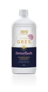 DETERSOLVENTE - SGRASSANTE DETERFLASH GEAL 1L
