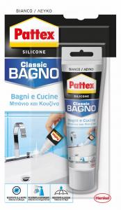 SILICONE BIANCO PATTEX