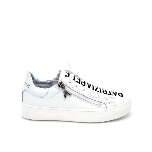 Patrizia Pepe Sneakers con Zip Slip On da Donna