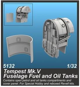 Tempest Mk.V
