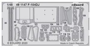 F-104DJ