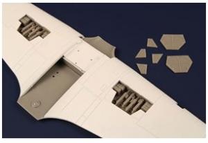 Hurricane Wing Armament
