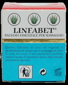 Linfabet\u00ae Balsamo corpo