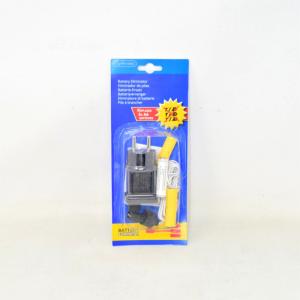 The Do The S.r.l.wall Transformer Battery Eliminator 4,5 V