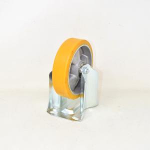 Wheel Polyurethane Pf 100x85 125x35 Tellure - 658203