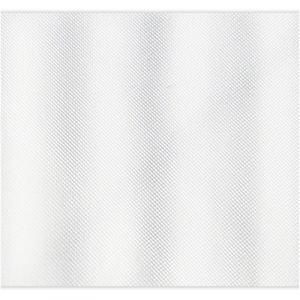 TENDA PER DOCCIA 1 LATO CM. 120 X 200 Mod. Bianco -102-0415
