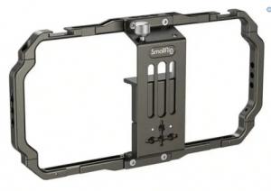 Cage Universale per Smartphone in Lega D'alluminio 2791