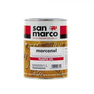 MARCONOL PLASTIC-OIL