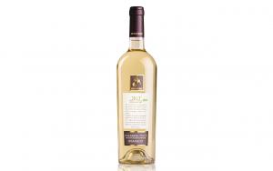 Senatore Vino Silò Shardonnay, Suvignon Blanc, Manzoni, Greco Cl.75