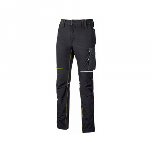 U-POWER - WORLD - PANTALONI