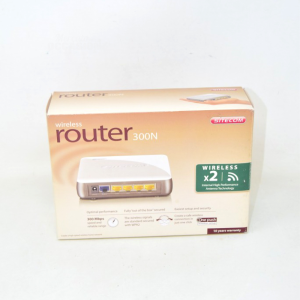 Router Wireless Sitecom Wl-341 Wireless Router Sitwl341