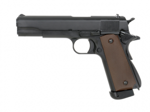 m1911 Classic full metal blowback co2