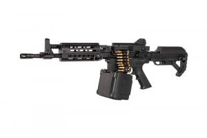 M4 LMG Full metal