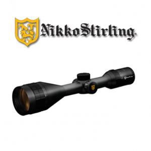 Ottica 4,5-14x50 Half Red Dot Nikko Stirling