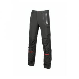 U-POWER - PIT - PANTALONI