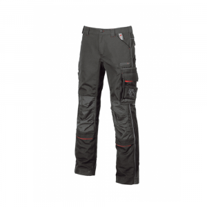 U-POWER - DRIFT - PANTALONI