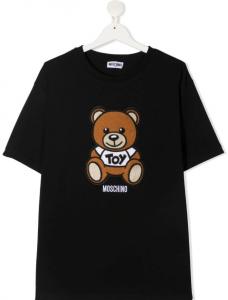 Maxi T-shirt Moschino