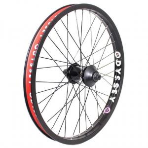 Odyssey Quadrant Clutch V2 ruota completa Freecoaster | Colore Black