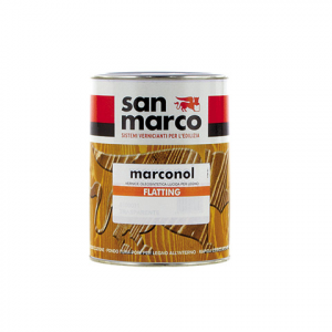 MARCONOL FLATTING