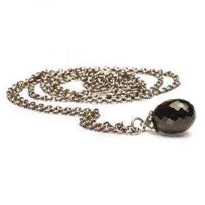 Collana d'Argento con Malachite