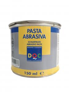 PASTA ABRASIVA DOC 150ML
